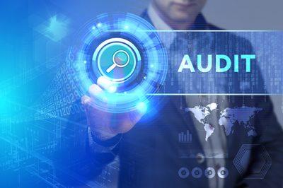 Symbolfoto: Audit